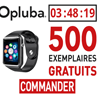 Commandez sur Opluba.